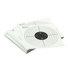 Мишень для стрельбы Strike One №4 бумажная
