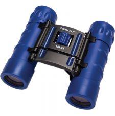 Bushnell TASCO 10x25 ESSENTIALS, FRP COMPACT, BLUE 168RBB