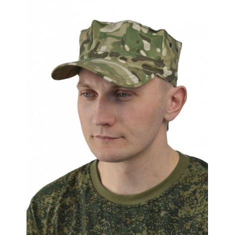"Кепка ""Gerkon Commando"" мультикам"