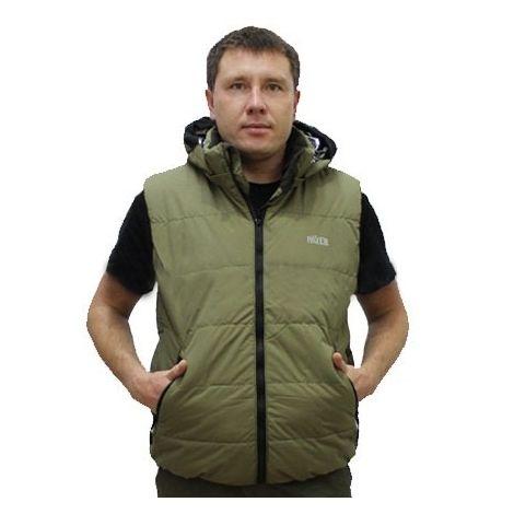 Жилет «Партизан» (ткань: таслан, цвет: св. хаки) Payer