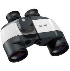Бинокль MINOX BN 7x50 C белый