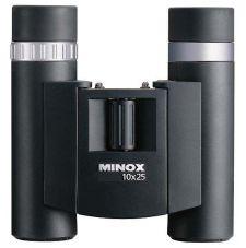 Бинокль MINOX BD 10x25 BR