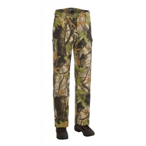 Брюки HRT Forest COT Hard Pants
