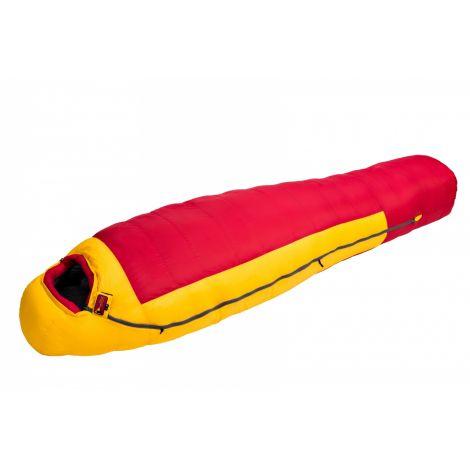 Спальный мешок Баск Karakoram-M 800+FP