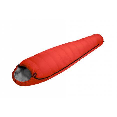 Спальный мешок Баск Trekking 600+FP M V2