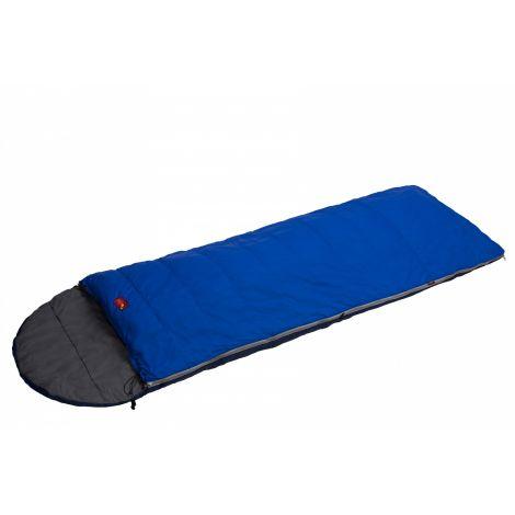 Спальный мешок Баск Mild Universal -25