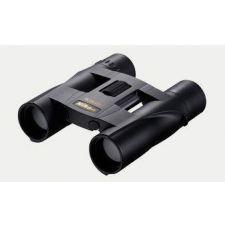 Бинокль Nikon Aculon А30 8x25 черный