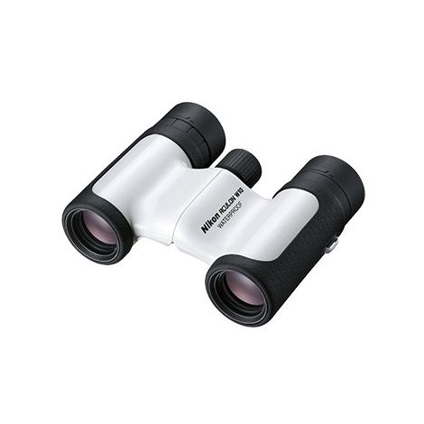 Бинокль Nikon Aculon W10 10x21 white