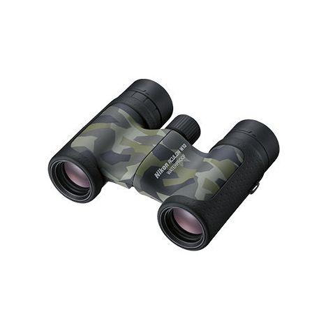 Бинокль Nikon Aculon W10 10x21 camouflage