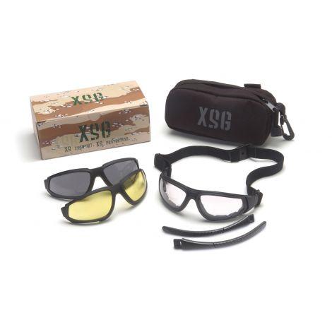 Pyramex XSG Kit