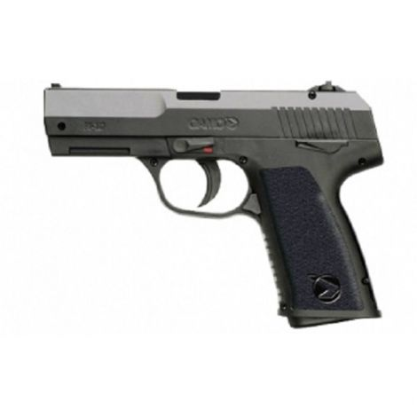 Пневматический пистолет Gamo PX-107 4,5 мм