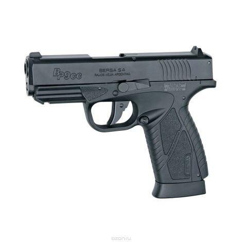 Пневматический пистолет ASG BERSA BP 9CC blowback 4,5 мм