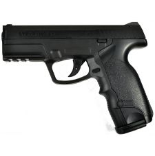 Пневматический пистолет ASG Steyr Mannlicher M9-A1 пластиковый затвор 4,5 мм