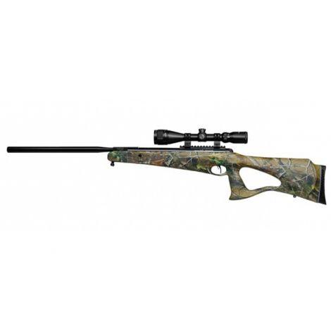 Пневматическая винтовка Crosman Trail NP 8-BT1K77CNP Camo 4,5 мм
