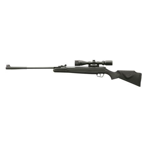 Пневматическая винтовка Stoeger X50 Synthetic Combo 4,5 мм