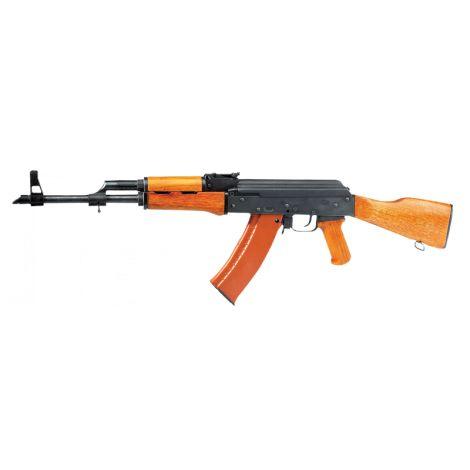 Пневматическая винтовка Stalker S47 (аналог АК-47) металл/дерево 4,5 мм