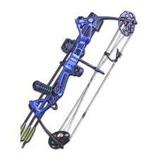 """Interloper Рекс (20""""-29"""") 28-45lbs синий"""