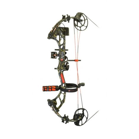 PSE Drive R Skullworks2 Camo RTS