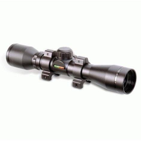 Прицел для арбалета оптический 4х32 с перекрестьем