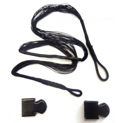 Тетива для арбалетов серии MK-150 (с законцовками)