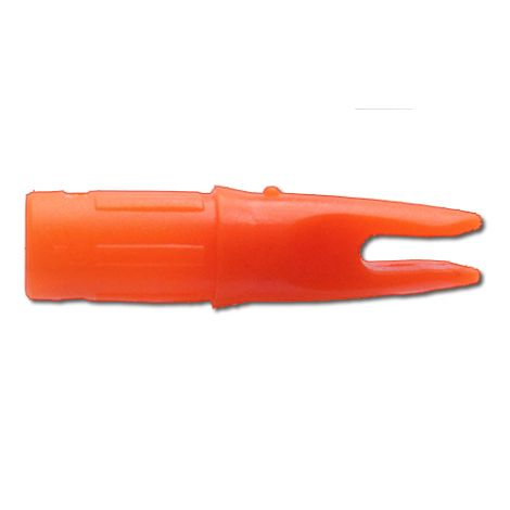 Хвостовик Interloper для лучных стрел Толстяк (Оранж)