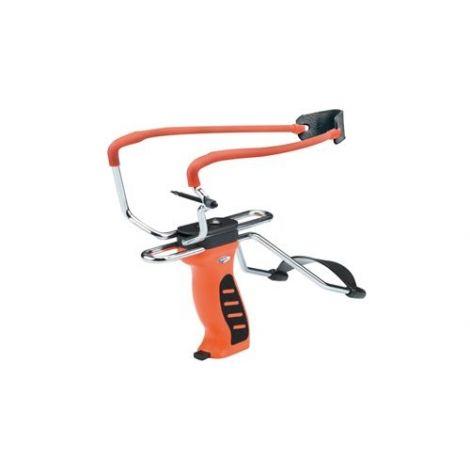 Man Kung MK-SL06/O с упором и магазином (оранж)