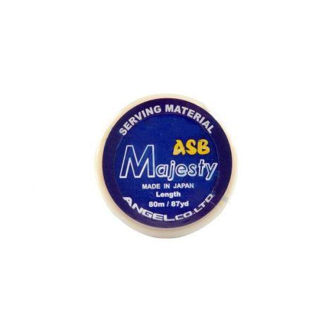 Обмоточная нить Angel Majesty Black 0,021