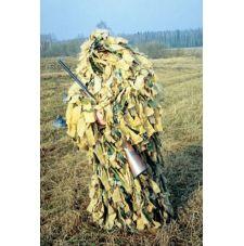 Плащ маскировочный «ЛЕШИЙ» для охоты на гуся