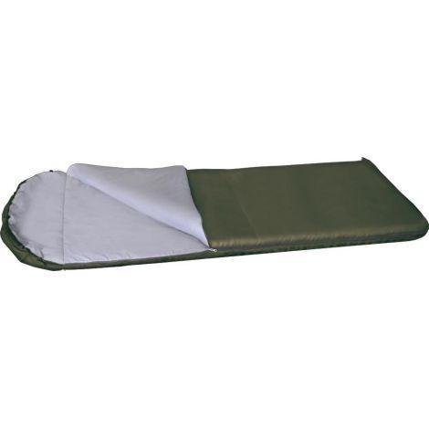 """Спальный мешок """"Одеяло с подголовником +5 С"""""""