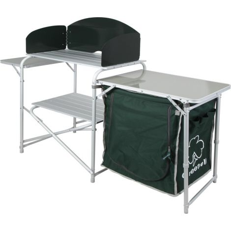Стол складной кухонный FT-7KR