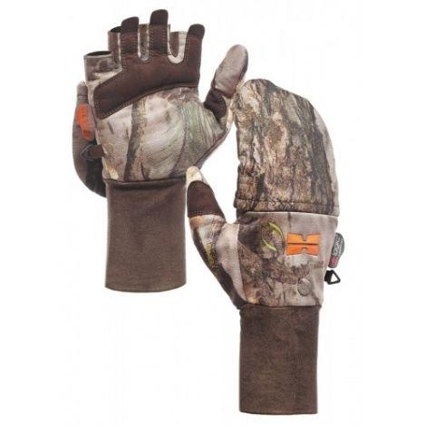 Перчатка - варежка для охоты Windproof Beyond Vision