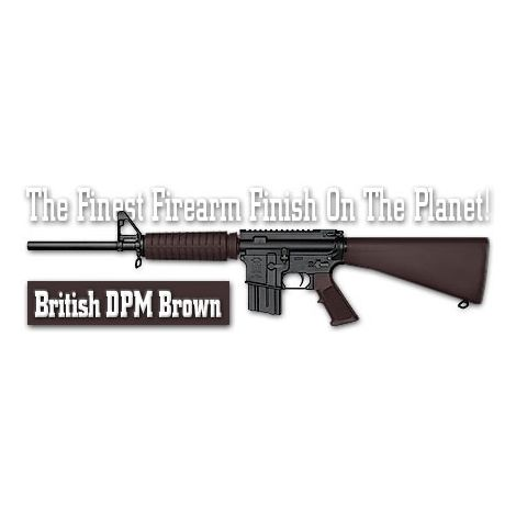 Готовый набор Duracoat British DPM Brown