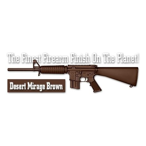 Готовый набор Duracoat Desert Mirage Brown