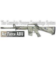 Трафарет камуфляжный Duracoat Air Force ABU