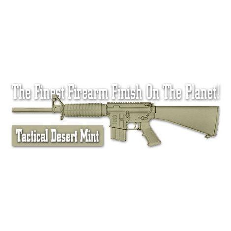 Тактическая краска Duracoat Tactical Desert Mint 100 гр