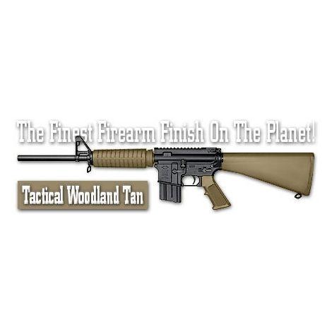 Тактическая краска Duracoat Tactical Woodland Tan 100 гр