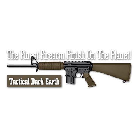 Тактическая краска Duracoat Tactical Dark Earth 100 гр