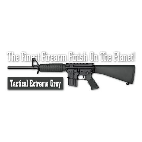 Тактическая краска Duracoat Tactical Extreme Gray 100 гр