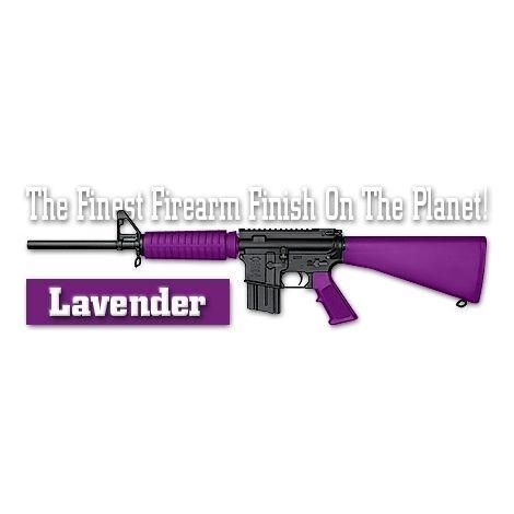 Ультраяркая краска Duracoat Lavender 100 гр