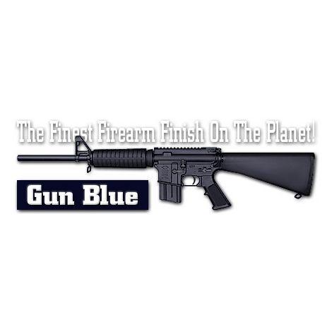 Краска стандартная Duracoat Gun Blue 100 гр