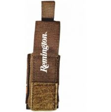 Подсумок Remington зеленый, 8х5см