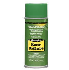 Смазка Rem DriLube™ тефлоновая (-40С) 118 мл (аэрозоль)