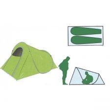 Палатка туристическая Remington 2-местная (220x120x100)