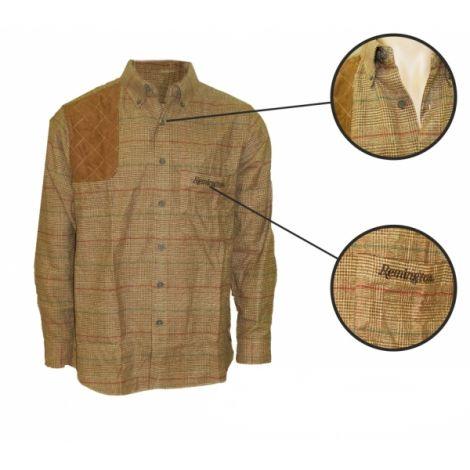 Рубашка Remington