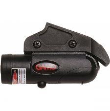 Лазерный целеуказатель к пневматическому пистолету Gamo PT-80