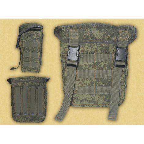 Патронная сумка пулеметчика