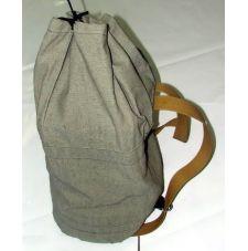 Рюкзак брезентовый, 100 л., баул (МВЕ)
