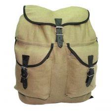 Рюкзак брезентовый, 45 л. (МВЕ)