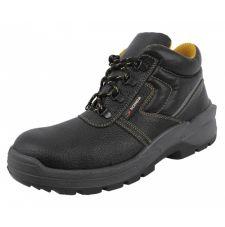 Ботинки кожаные PROFI