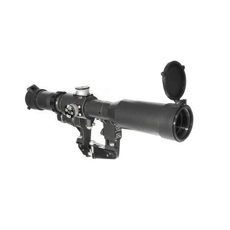 Прицел оптический ПОСП 4-10х42 Д (Тигр 1,5х1000)